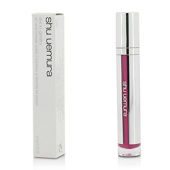 Shu Uemura Tint In Gelato Lip & Cheek Color - # AT02 Sugar Plum