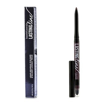BareMinerals BareMinerals Lasting Line Long Wearing Eyeliner - Endless Orchid