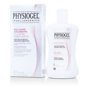 Physiogel A.I. Corps (Body Fluid Cream)
