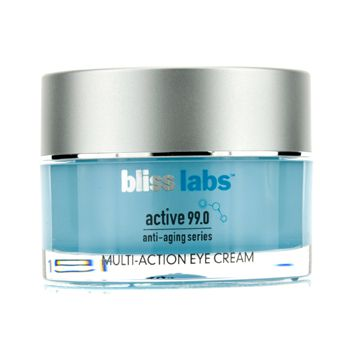 Bliss Blisslabs Active 99.0 Anti-Aging Series Multi-Action Eye Cream
