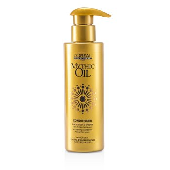 L'Oreal Professionnel Mythic Oil Nourishing Conditioner (For All Hair Types)