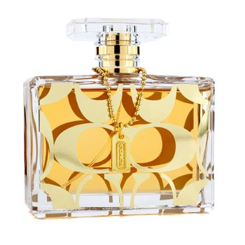 Coach Signature Rose D'Or Eau De Parfum Spray
