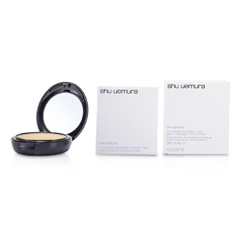 Shu Uemura The Lightbulb UV Compact Foundation SPF30 (Case + Refill) - # 774 Light Beige