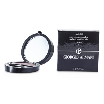 Giorgio Armani Eyes to Kill Solo Eyeshadow - # 05 Vulcano