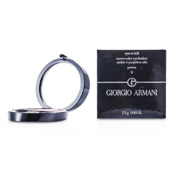 Giorgio Armani Eyes to Kill Solo Eyeshadow - # 15 Parma