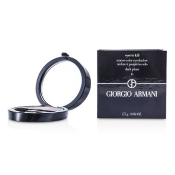 Giorgio Armani Eyes to Kill Solo Eyeshadow - # 16 Dark Plum
