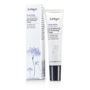 Jurlique Purely White Skin Brightening Eye Correcting Cream
