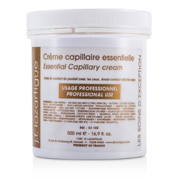 J. F. Lazartigue Essential Capillary Cream (Salon Product)