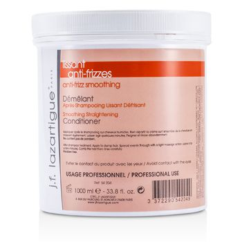 J. F. Lazartigue Smoothing Straightening Conditioner (Salon Product)