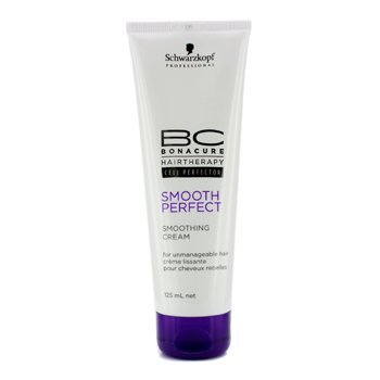 Schwarzkopf BC Smooth Perfect Smoothing Cream (For Unmanageable Hair)