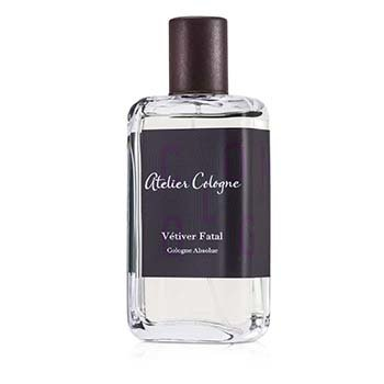 Atelier Cologne Vetiver Fatal Cologne Absolue Spray