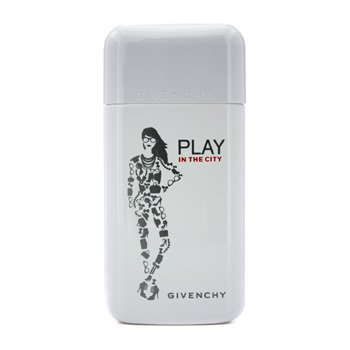 Givenchy Play In The City for Her Eau De Parfum Spray