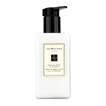 Jo Malone English Pear & Freesia Body & Hand Lotion (With Pump)
