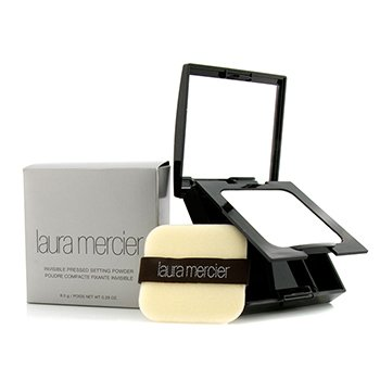 Laura Mercier Invisible Pressed Setting Powder - Universal