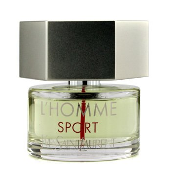 Yves Saint Laurent L'Homme Sport Eau De Toilette Spray