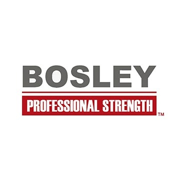 Bosley Professional Strength Hair Regrowth Treatment 2% (Regular Strenth For Women)