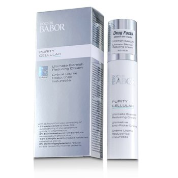 Babor Purity Cellular Ultimate Blemish Reducing Cream
