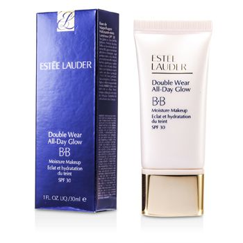 Estee Lauder Double Wear All Day Glow BB Moisture Makeup SPF 30 - # Intensity 1.0