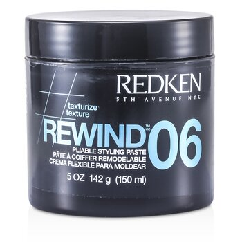 Redken Styling Rewind 06 Pliable Styling Paste