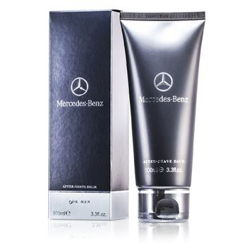 Mercedes-Benz After Shave Balm