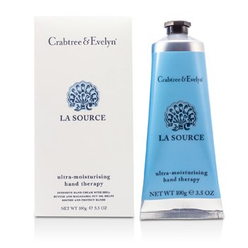 Crabtree & Evelyn La Source Ultra-Moisturising Hand Therapy