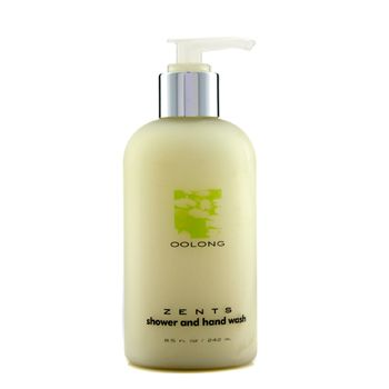 Zents Oolong Shower & Hand Wash