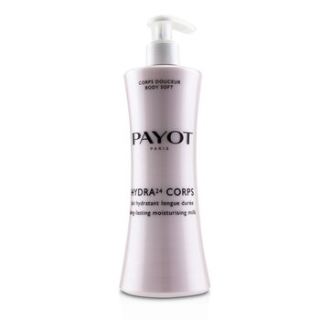 Payot Le Corps Hydra 24 Corps Hydrating Firming Treatment For A Youtful Body