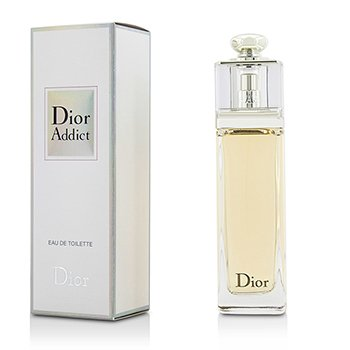Christian Dior Addict Eau De Toilette Spray