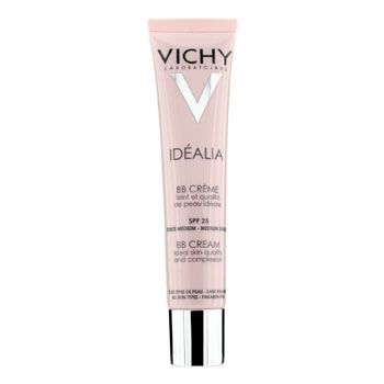 Vichy Idealia BB Cream SPF 25 - # Medium