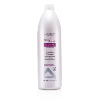 AlfaParf Semi Di Lino Scalp Care Energizing Shampoo (For Hair Loss)