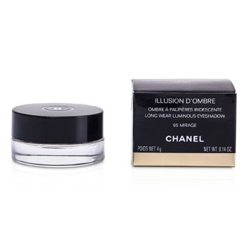 Chanel Illusion DOmbre Long Wear Luminous Eyeshadow - # 95 Mirage