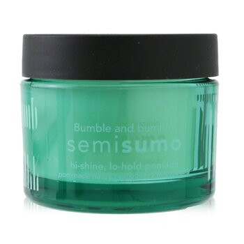 Bumble and Bumble Semisumo Hi-Shine, Lo-Hold Pomade