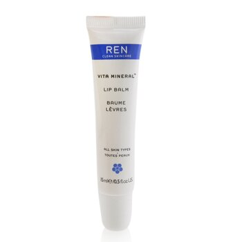 Ren Vita Mineral Lip Balm (All Skin Types)
