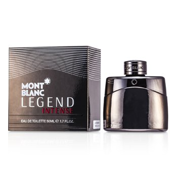Mont Blanc Legend Intense Eau De Toilette Spray