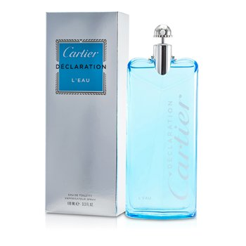 Cartier Declaration L'Eau Eau De Toilette Spray