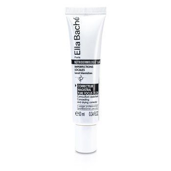 Ella Bache Nutridermologie Magistral Pure Focus 19.3% Concealing & Drying Corrector (Salon Product)