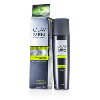 Olay Refreshing Energy Post Shave Toner