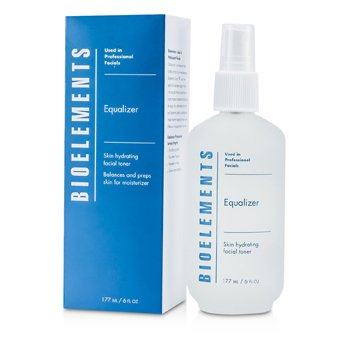 Bioelements Equalizer - Skin Hydrating Facial Toner (Salon Size, For All Skin Types, Expect Sensitive)