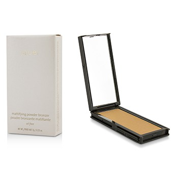 Jouer Mattifying Powder Bronzer (Oil Free) - # Sunswept