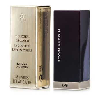 Kevyn Aucoin The Expert Lip Color - # Ariabelle