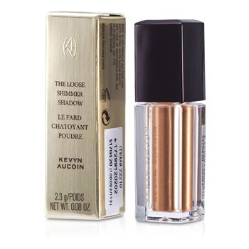 Kevyn Aucoin The Loose Shimmer Shadow - # Sunstone