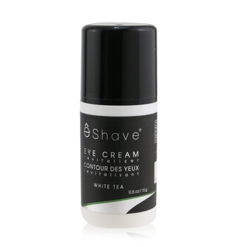 EShave Eye Cream Revitalizer - White Tea
