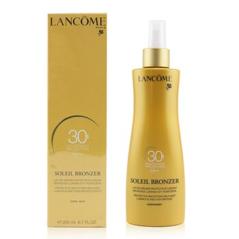 Lancome Soleil Bronzer Smoothing Protective Milk-Mist SPF30