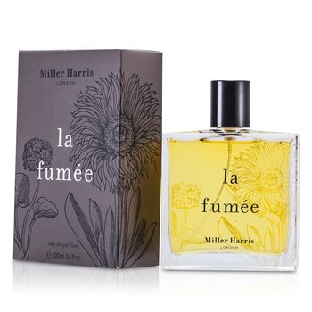 Miller Harris La Fumee Eau De Parfum Spray (New Packaging)