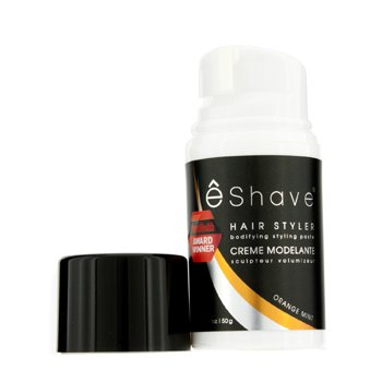 EShave Hair Styler Bodifying Styling Paste - Orange Mint