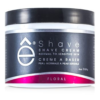 EShave Shave Cream - Floral