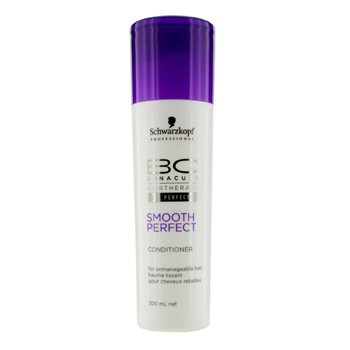 Schwarzkopf BC Smooth Perfect Conditioner (For Unmanageable Hair)
