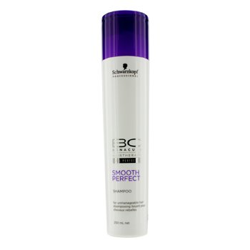 Schwarzkopf BC Smooth Perfect Shampoo (For Unmanageable Hair)