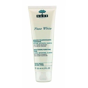 Nuxe Nuxe White Brightening Purifying Foam