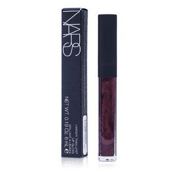 NARS Larger Than Life Lip Gloss - #Rouge Tribal